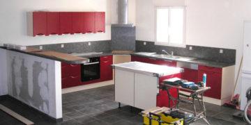 Cuisines & Salles de bain